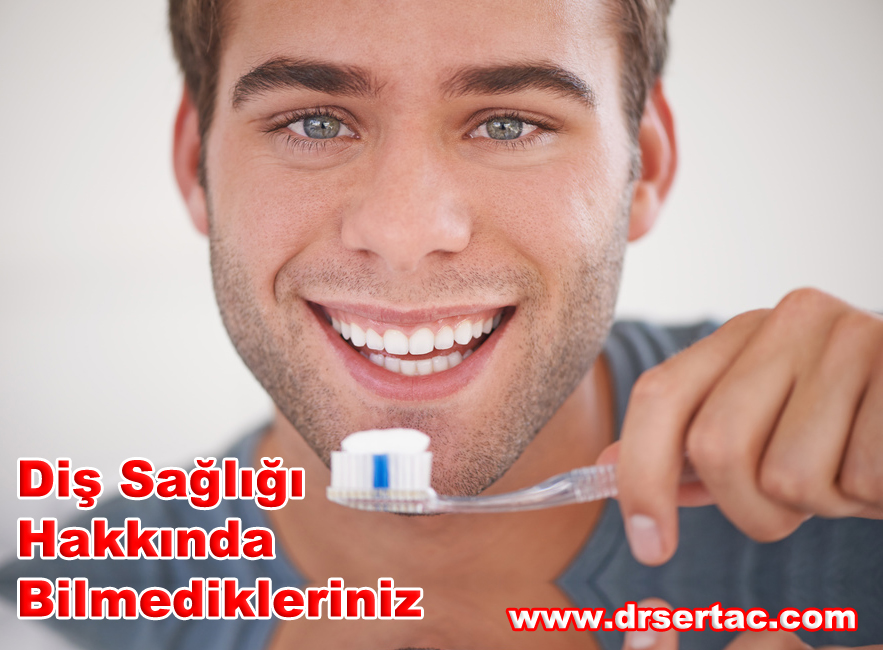 Diş eti sağlığı ve diş fırçalama